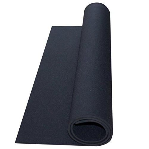 Neoprene Material | Dicke: 3mm | Schienenbau | Schienenmaterial