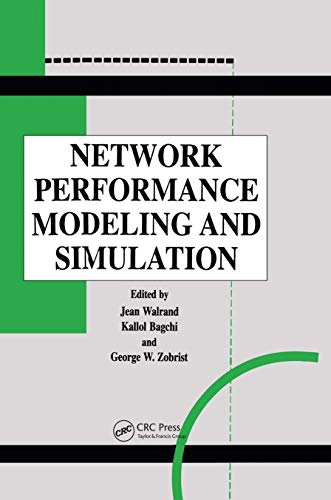Network Performance Modeling and Simulation (English Edition)