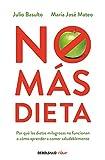No más dieta: Por qué las dietas «milagrosas»...