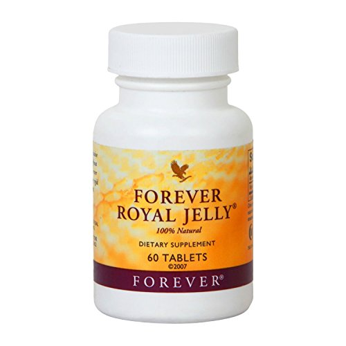 Forever Living Forever Royal Jelly 100% Natural