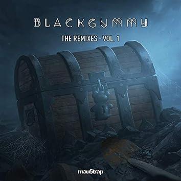 The Remixes, Vol. 1