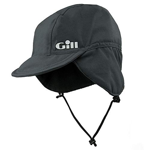 Gill Helmsman Hat Navy - Thermal Warm Heat Layer Schichten Atmungsaktiv Wasserdicht Sprayproof - Unisex