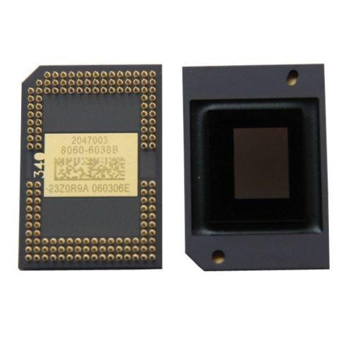 Sekond Original Neu DMD CHIP 8060–6138b 8060–6038B 8060–6039b 8060–6439b für DLP Projektoren