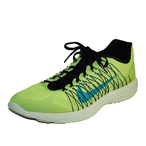 Nike Lunaracer+ 3 Racing Shoes - 11 - Green