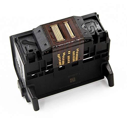 Reparar el cabezal de impresión CN643A CD868-30001 920 920XL cabezal de impresión cabezal para HP 6000 6500 7000 7500 B010 B010B B109 B110 B209 B210 C410A C510A ( Color : Black and Colorful )
