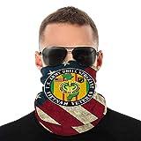 Nother U.S. Army Drill Sergeant Vietnam Veteran Outdoor Neck Headwear Face Gaiter Bandana Variety...