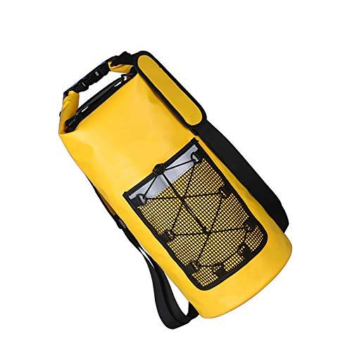 Dry Bag Set 10L Outdoor Impermeable Bolsa de Almacenamiento Para