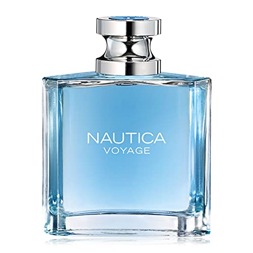 Perfume Nautica Voyage by Nautica for Men - 100 ml Spray