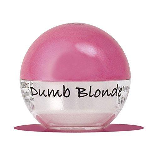 Tigi Bed Head Dumb Blonde Smoothing Stuff 50ml - crème effet lissant