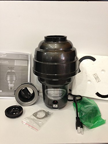 American Standard High Torque 1.25 HP Kitchen Waste Garbage Disposer