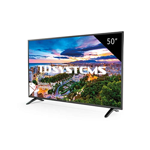 Televisor Led 50 Pulgadas Full HD Smart...