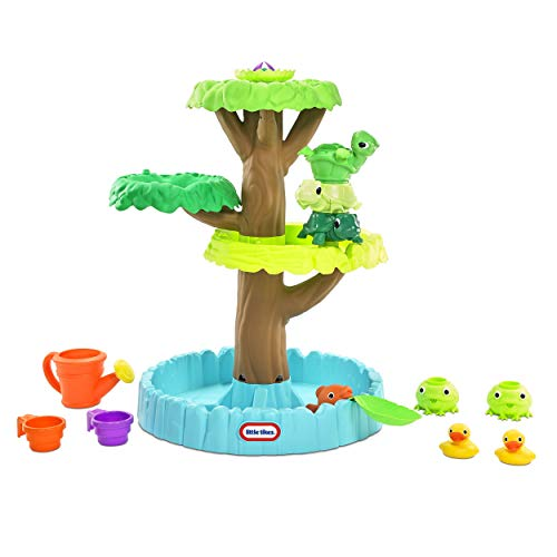 little tikes 651342M Magic Flower Water Table