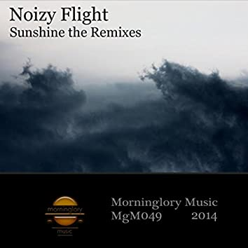 Sunshine - The Remixes