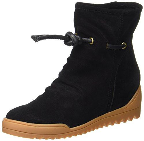Shoe the Bear Line S, Bottes Femme, Noir (110 Black), 39 EU