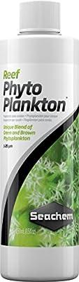 Seachem Reef Phytoplancton, 250ML/8.5FL. oz