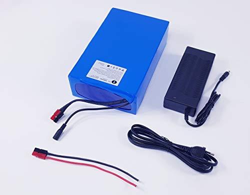 Batería Samsung de 36 V 24,5 Ah para bicicleta eléctrica de PVC,...