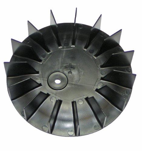 Porter Cable C3150 / C2550 Air Compressor Replacement 5.75 Dia Fan # AC-0108