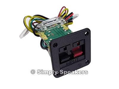JBL Factory Replacement Crossover, Control 28T, 338146-001 by JBL
