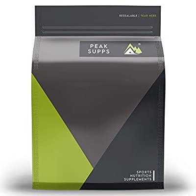 Leucine Powder 500g - Instant (Mixes Easily) - Vegan