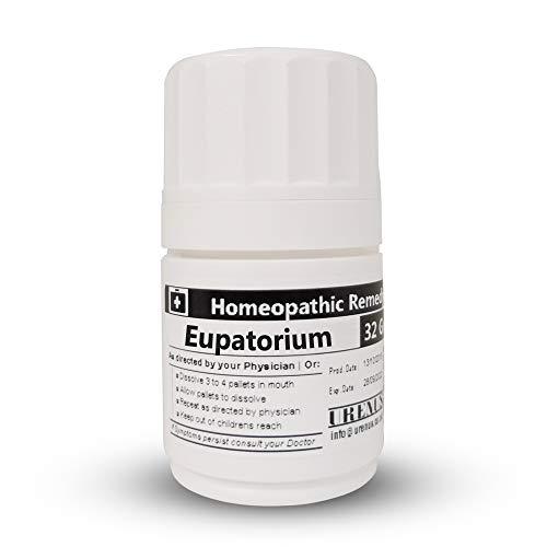 Eupatorium PERFOLIATUM 200C Homeopathic Remedy in 32 Gram