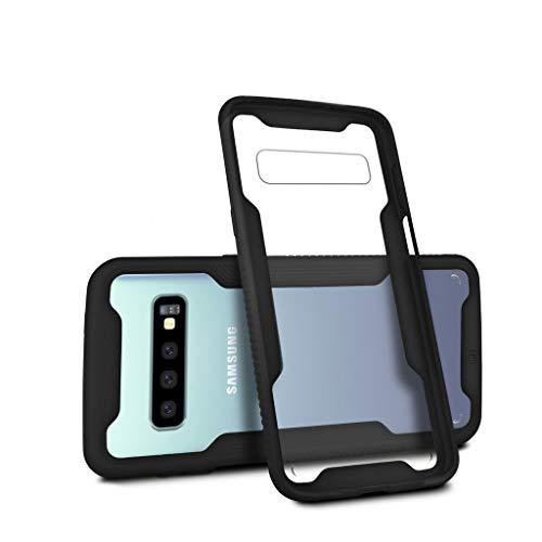 Capa Case Capinha Dual Shock para Samsung Galaxy S10 Plus - Gshield