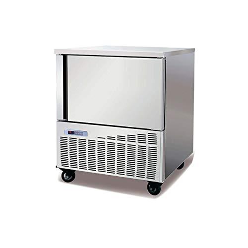 BRUNETTI Abatidor de Temperatura Con Capacidad para 5 bandejas GN 1/1. Ref:...