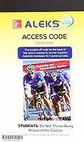 Aleks 360 Access Card for Messersmith Beginning and Intermediate Algebra (11 Weeks)