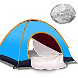 Pop Up Tents 4people Review and Comparison