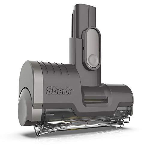 Shark 3722FFJ251UKT, Motorisierter Tierhaar-Aufsatz mit Anti Hair Wrap für schnurlose Staubsauger der IZ-Serie, Plastic, Black