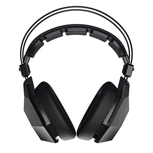 Why Should You Buy Fly Computer Desktop Headset 7.1 Esports Eating Chicken Game Headset Headset HiFi...