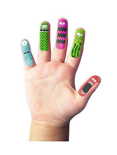 NPW- Finger Monster, W8562, Aucun