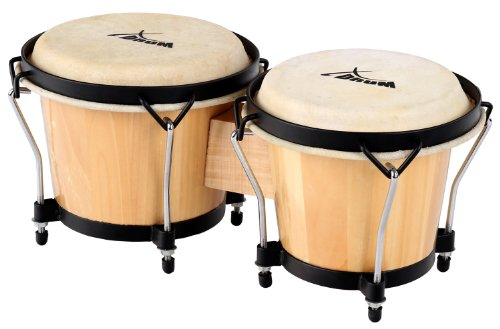 Percussion Holzbongo