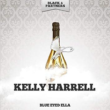 Blue Eyed Ella