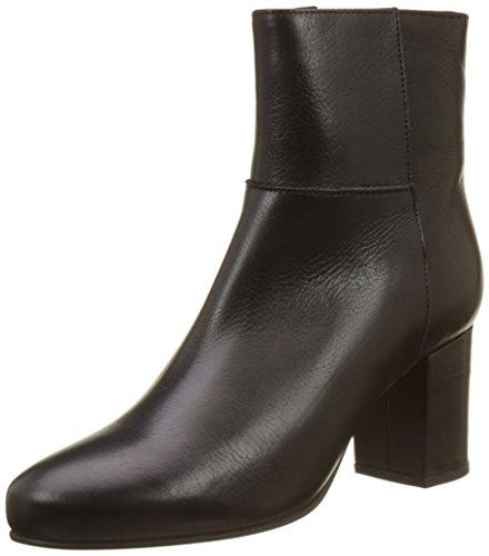 Buffalo London Es 30985 Anilina Soft, Botas Mujer, Negro (Preto 01), 39 EU