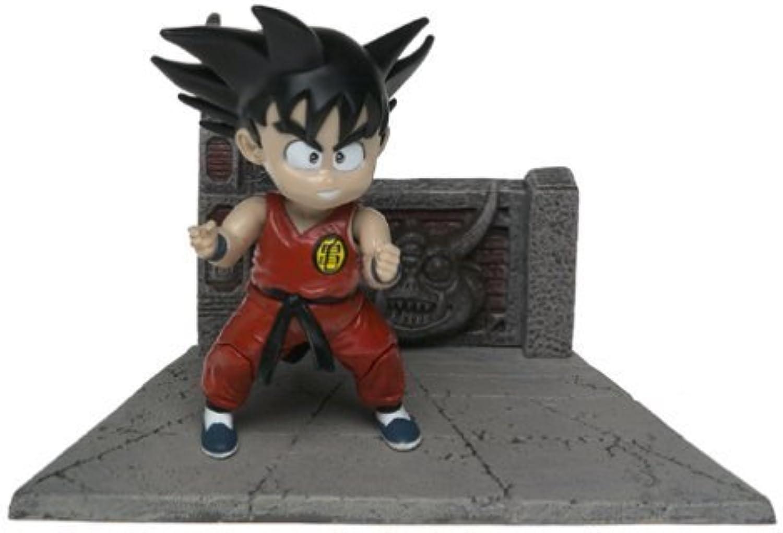Dragonball Goku Collectible Figure by Jakks Pacific