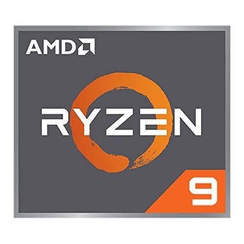 Ryzen 9 3900x / 3.8 ghz procesador 100-000000023
