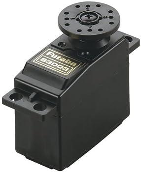 futaba s3003 standard servo