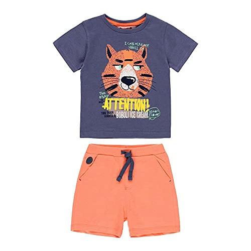 boboli Pack Punto Tigre de bebé niño Modelo 342100