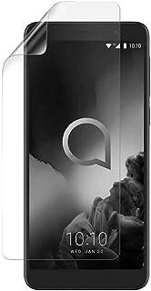 Celicious Vivid Plus mild antibländning skärmskydd film kompatibel med Alcatel 1c (2019) [2-pack]