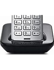 Unify Openscape DECT S5 - Base para carga de teléfono Fijo, Negro