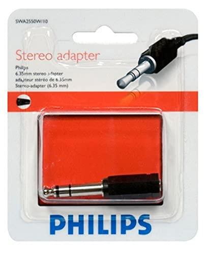 Philips SWA 2550 W/10 Adattatore per cuffie (Presa 6