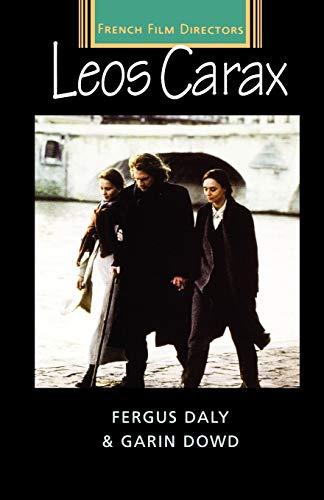 Leos Carax (French Film Directors)