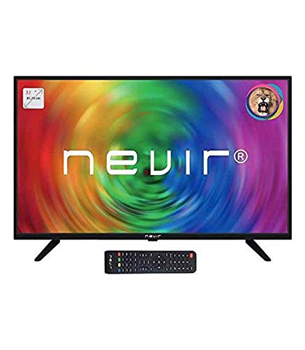 TV LED 32'' Nevir NVR-7707-32RD2-N HD Ready - TV LED - Los M