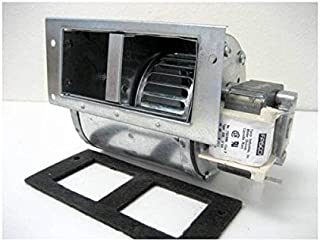 7990-6501 - Coleman Furnace Draft Inducer / Exhaust Vent Venter Motor - OEM Replacement