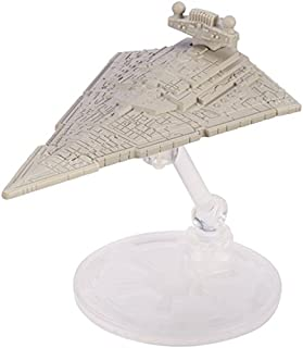 Hot Wheels Star Wars Rogue One Starship Vehicle, Star Destroyer