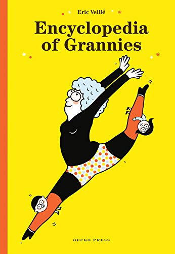 The Encyclopedia of Grannies