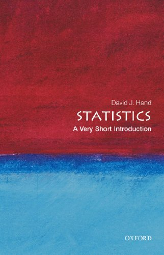 Statistics: A Very Short Introduction (Very Short Introductions Book 196) (English Edition)