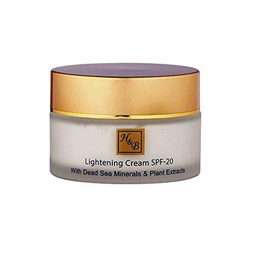 Health & Beauty Crème visage, enrichie aux vitamines A, E et C - 50 ml