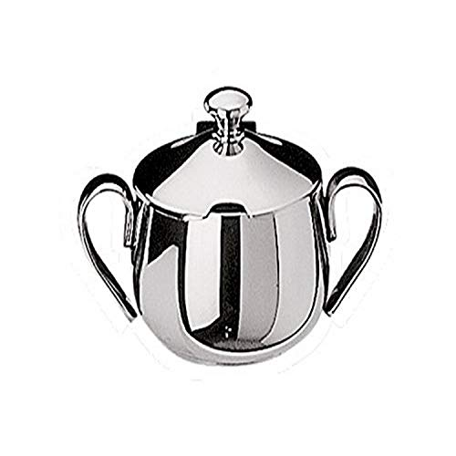 Mepra mixing-bowls, Silver