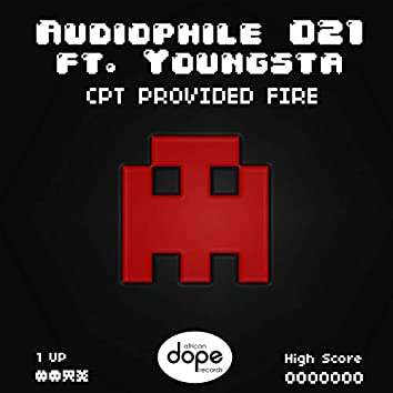 Cpt Provided Fire